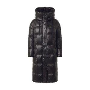 Blauer.USA Přechodný kabát  černá