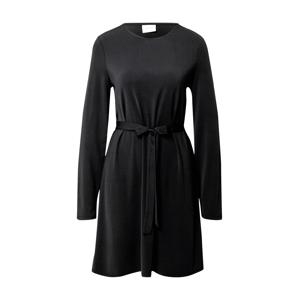 VILA Šaty 'Eboni'  černá