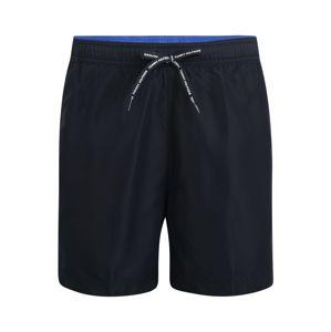 Tommy Hilfiger Underwear Plavecké šortky  tmavě modrá