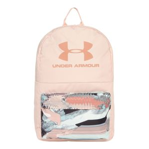 UNDER ARMOUR Sportovní batoh 'UA Loudon Backpack'  růžová