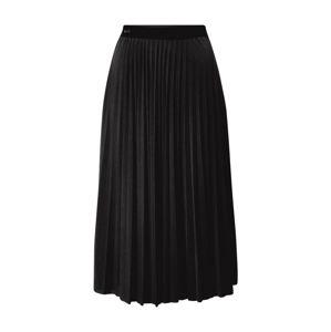 Rich & Royal Sukně  černá