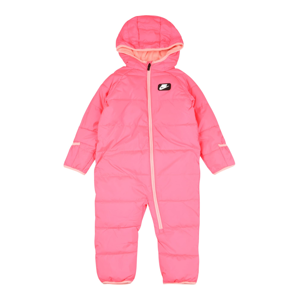 Nike Sportswear Overal 'CIRE SNOWSUIT'  pink