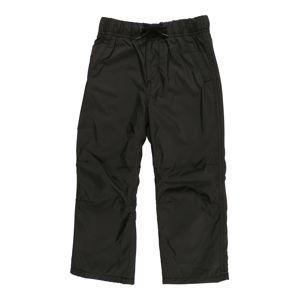 GAP Kalhoty 'PLAYGROUND'  černá