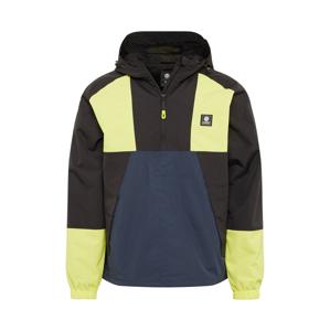 ELEMENT Přechodná bunda  žlutá / námořnická modř / černá