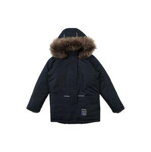 NAME IT Kabát  noční modrá