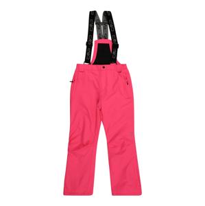 CMP Outodoor kalhoty 'SALOPETTE'  pink