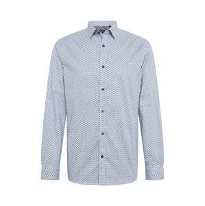 Matinique Košile  modrá / opálová