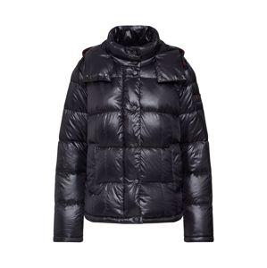 Peuterey Zimní bunda 'BRYCE CY 01'  modrá