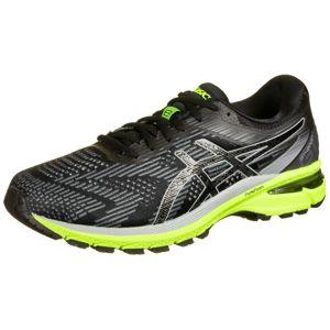 ASICS Běžecká obuv 'GT-2000 8'  černá / světle šedá