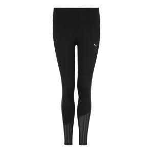 PUMA Sportovní kalhoty 'After Glow 7/8 Tight'  černá