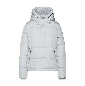 GREYSTONE Zimní bunda 'JACKET'  světle šedá