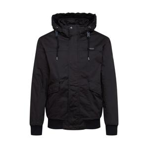 Ragwear Přechodná bunda  černá