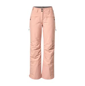 Maloja Outdoorové kalhoty 'Bernina'  pastelově růžová