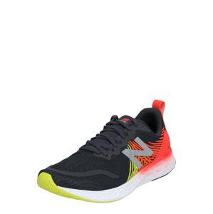 new balance Sportovní boty 'Tempo'  žlutá / černá / červená