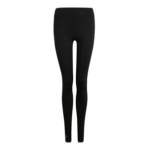 ONLY PLAY Sportovní kalhoty 'Adrey'  černá / bílá