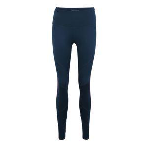 HKMX Sportovní kalhoty  tmavě modrá