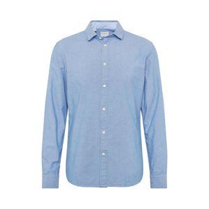SELECTED HOMME Společenská košile  světlemodrá
