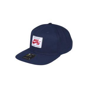 Nike SB Kšiltovka 'AeroBill Pro 2.0'  námořnická modř
