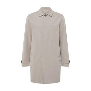 BURTON MENSWEAR LONDON Přechodný kabát  světle hnědá