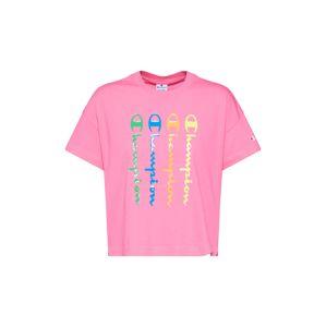 Champion Authentic Athletic Apparel Tričko  pink